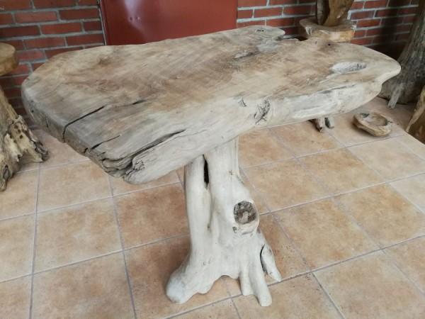 Stół Bar z korzenia