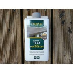 Meble ogrodowe teakowe - Główna z teku - Instant Taupe 1 litr