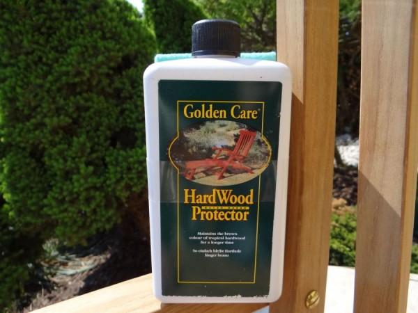 Hardwood Protector 1 litr