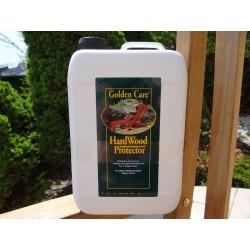 Meble ogrodowe teakowe - Środki do pielęgnacji  z teku - Hardwood Protector 3 litry