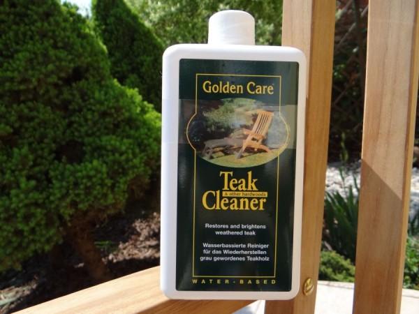 Teak Cleaner 1 litr