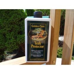 Meble ogrodowe teakowe - Środki do pielęgnacji  z teku - Teak Protector 1 litr