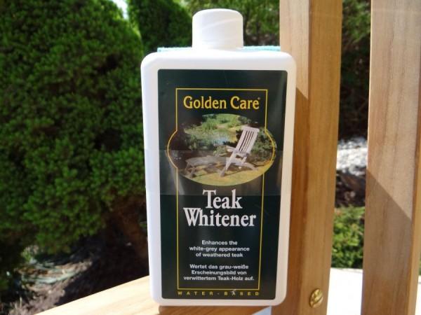 Teak Whitener 1 litr