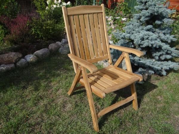 Krzesło New Devon