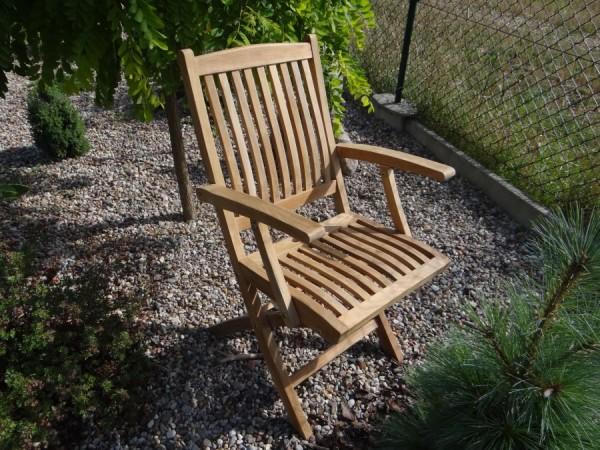 Krzesło New Bali