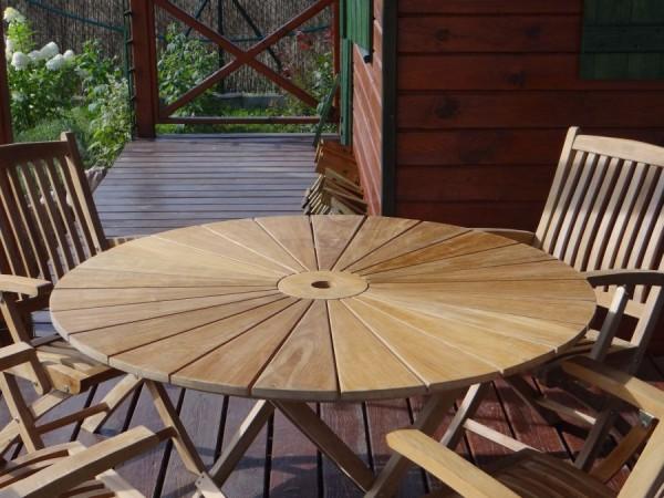 Stół Matari 120