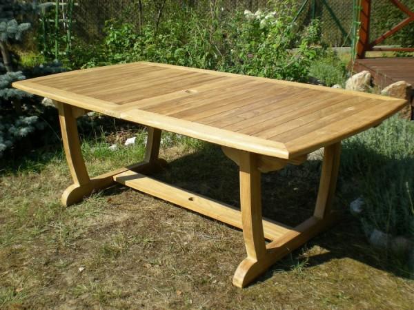 Stół Luksus 200 - 300