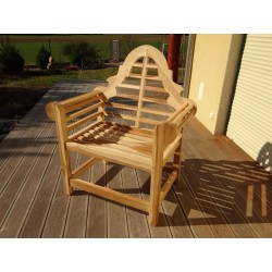 Krzesło Marlborough/Lutyens