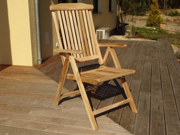 Krzesło Bonty B 5 pozycyjne