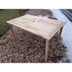 Stół Java 150 cm X 90 cm